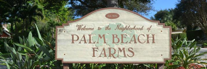 Palm Beach Farms Federation Of Boca Raton