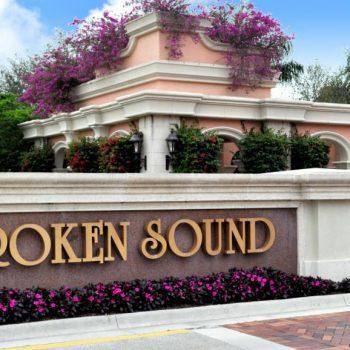 Broken Sound