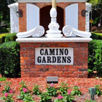 Camino Gardens