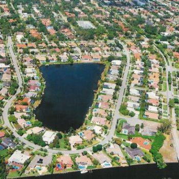 Camino Lakes