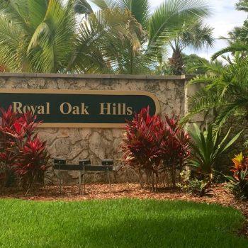 Royal Oak Hills